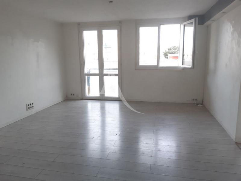 Sale apartment Colomiers 91000€ - Picture 1