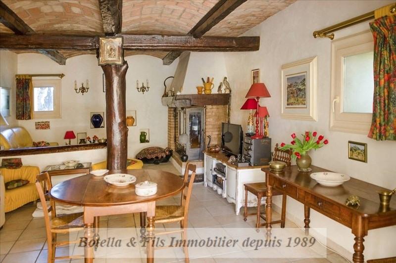 Immobile residenziali di prestigio casa Barjac 572000€ - Fotografia 5