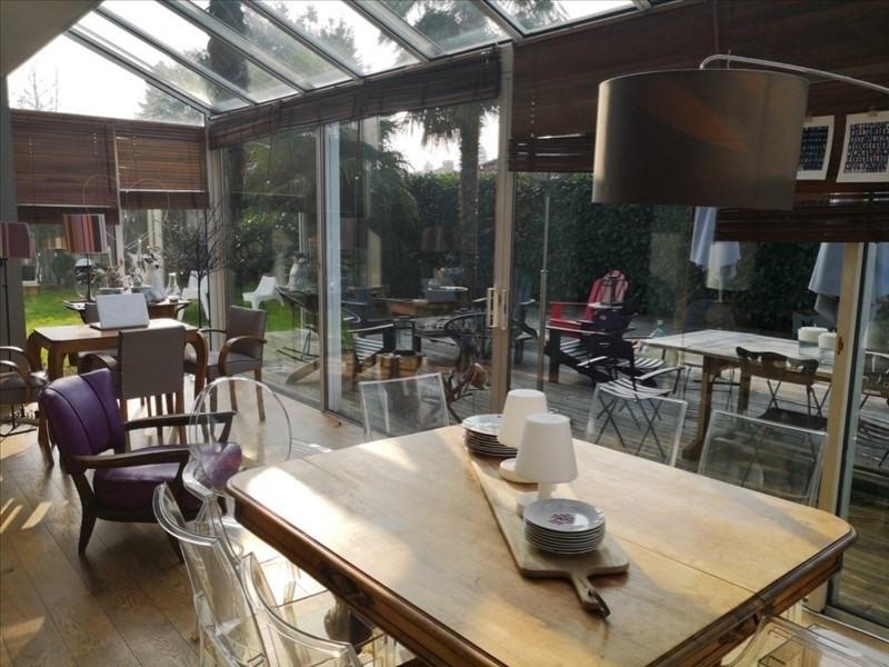 Vente de prestige maison / villa Pau 575000€ - Photo 4