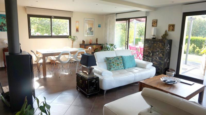Vente de prestige maison / villa Collonges sous saleve 680000€ - Photo 6