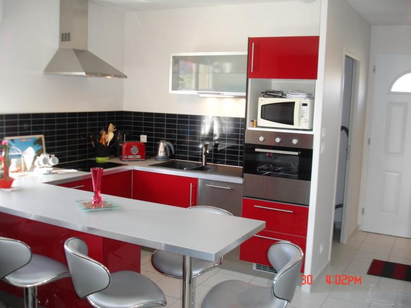 Vente appartement Montalieu-vercieu 126900€ - Photo 2