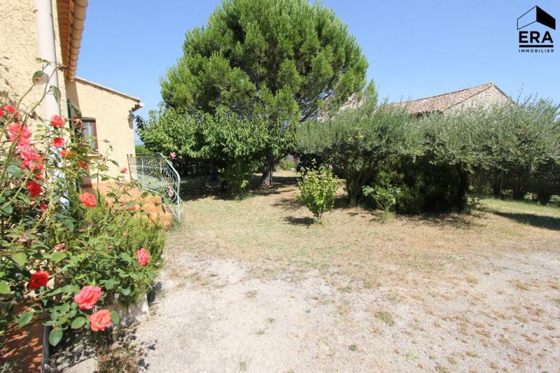 Vente maison / villa Loriol du comtat 275000€ - Photo 4