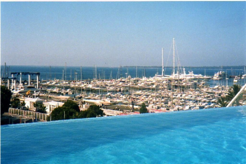 Sale apartment Golfe-juan 650 000€ - Picture 7