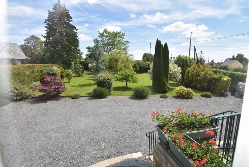 Sale house / villa Airel 134000€ - Picture 9