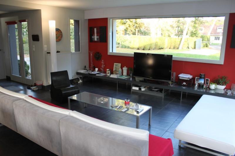 Deluxe sale house / villa Le touquet paris plage 990000€ - Picture 2