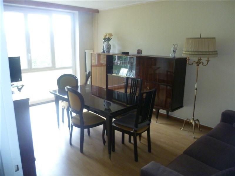 Sale apartment Deuil la barre 155000€ - Picture 1