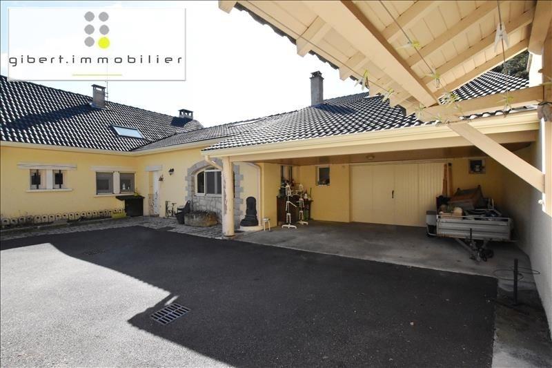 Sale house / villa Blavozy 374000€ - Picture 3