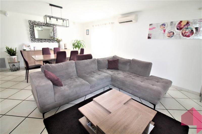 Venta  casa Quint fonsegrives 309000€ - Fotografía 4