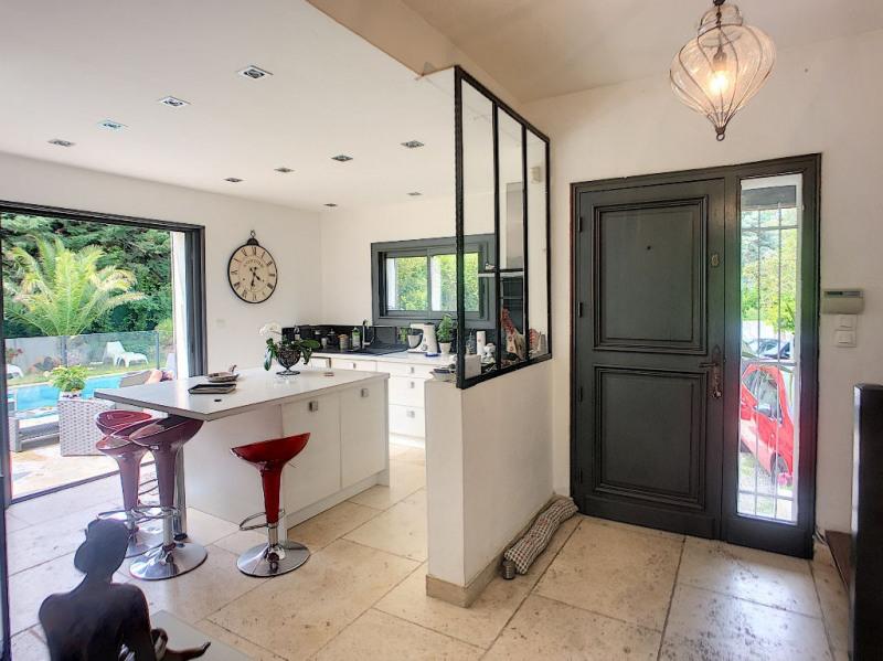 Immobile residenziali di prestigio casa Villeneuve les avignon 699000€ - Fotografia 3