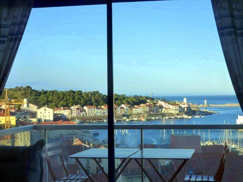 Sale apartment Port vendres 222 000€ - Picture 3