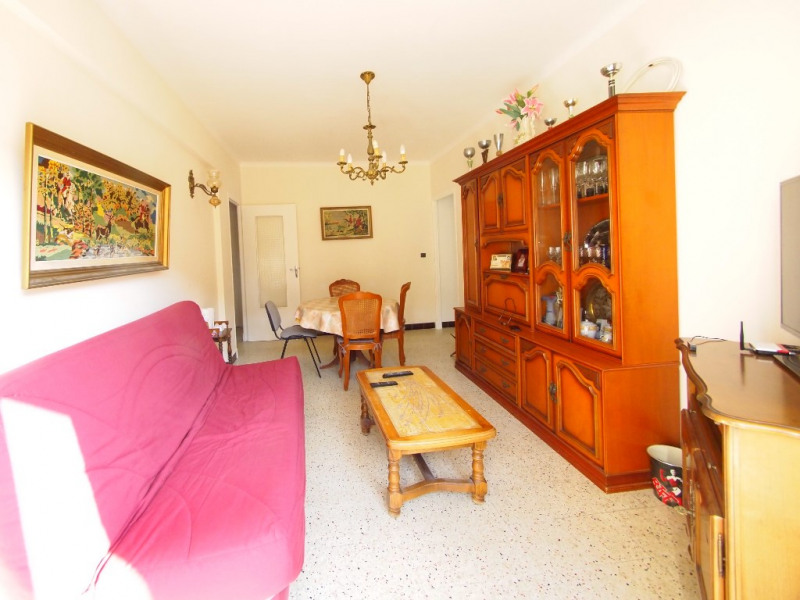 Vente appartement Nice 174 000€ - Photo 2