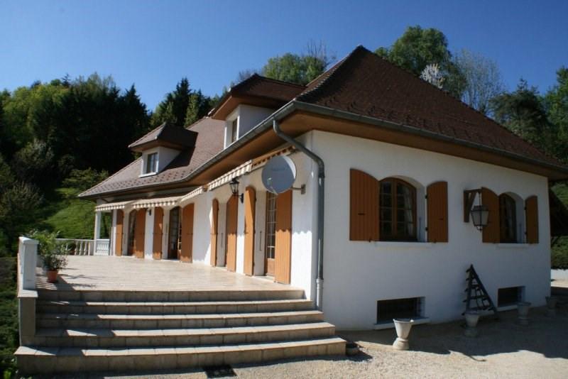 Vente de prestige maison / villa Moirans 650000€ - Photo 14