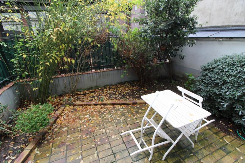 Location appartement Neuilly-sur-seine 1250€ CC - Photo 7