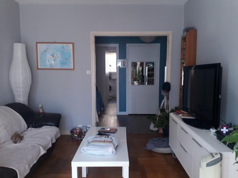 Rental apartment Limoges 620€ CC - Picture 1