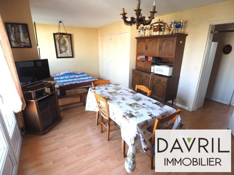 Revenda apartamento Conflans ste honorine 153000€ - Fotografia 8