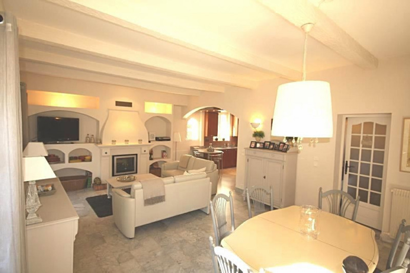 Vente maison / villa Juan-les-pins 795 000€ - Photo 1