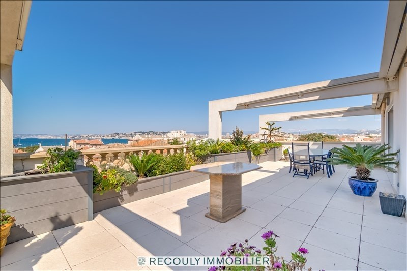 Vente de prestige appartement Marseille 8ème 1280000€ - Photo 13
