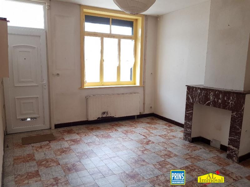Sale house / villa Aire sur la lys 58500€ - Picture 2