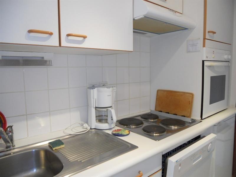 Vermietung von ferienwohnung wohnung Le touquet paris plage 644€ - Fotografie 6
