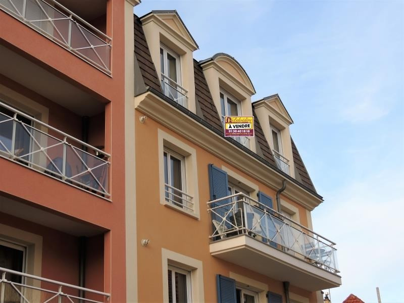 Vente appartement Le plessis bouchard 239 500€ - Photo 8