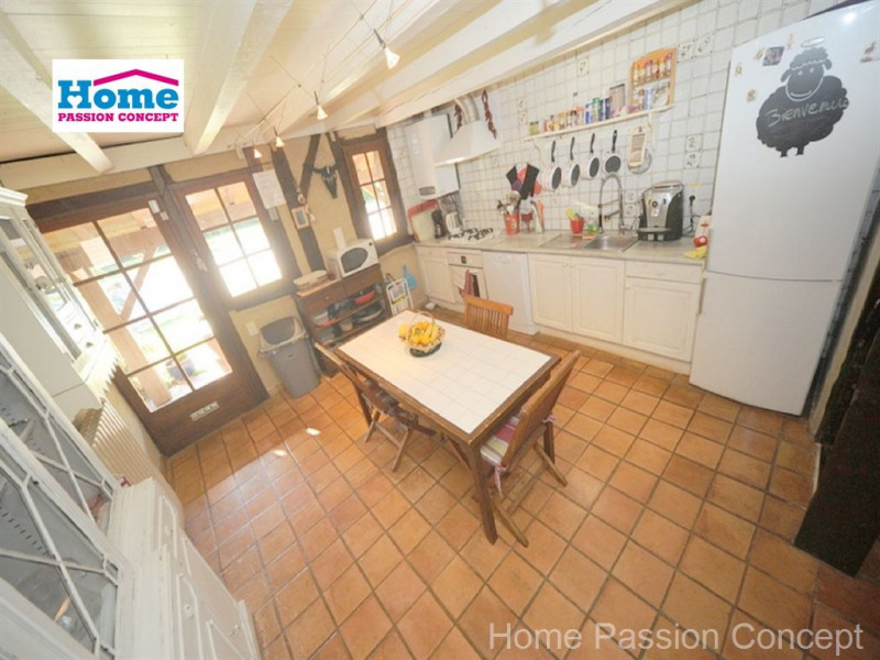 Vente maison / villa Soustons 565000€ - Photo 5