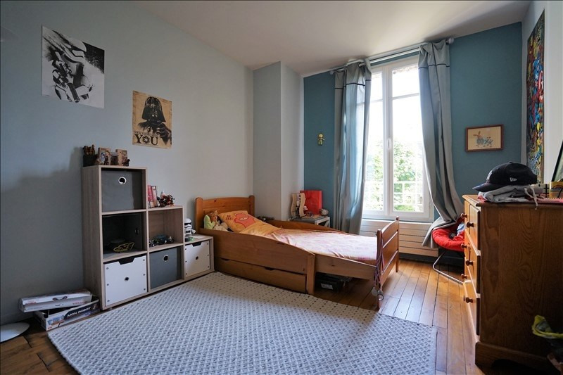 Deluxe sale house / villa Bois colombes 1 442 000€ - Picture 5