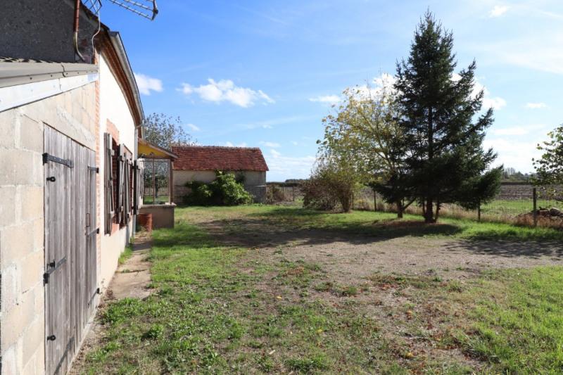 Sale house / villa Oussoy en gatinais 149000€ - Picture 6