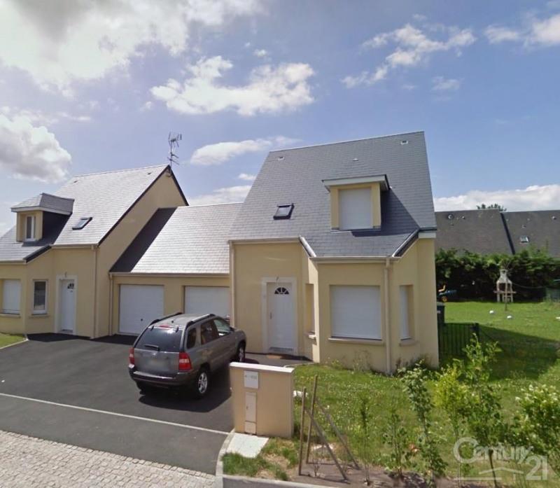 Locação casa Cormelles le royal 800€ CC - Fotografia 1