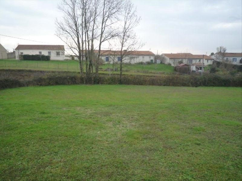 Vente terrain Nanteuil 26240€ - Photo 6