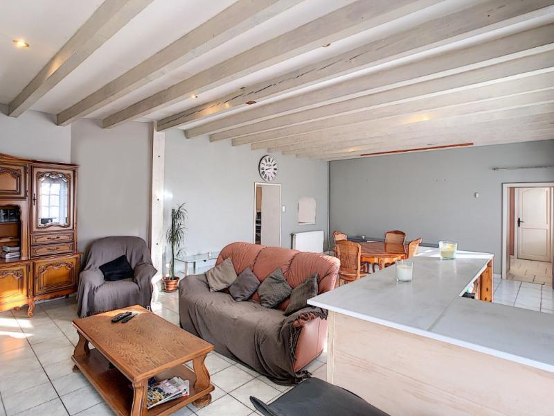 Vente maison / villa Montlucon 156000€ - Photo 5