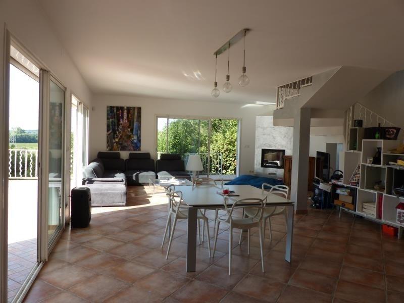 Sale house / villa Beziers 494000€ - Picture 5