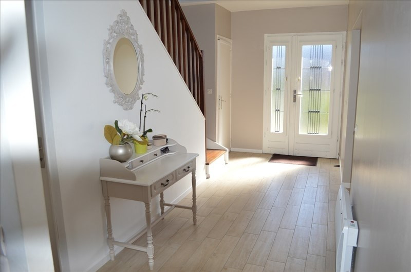Vente maison / villa Bois bernard 275000€ - Photo 2