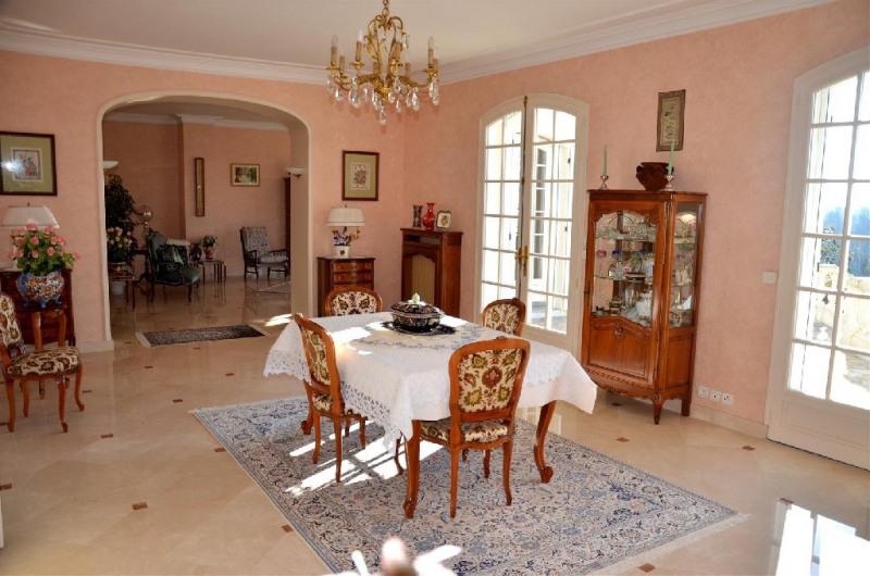 Vente maison / villa Fontaine le port 950000€ - Photo 4