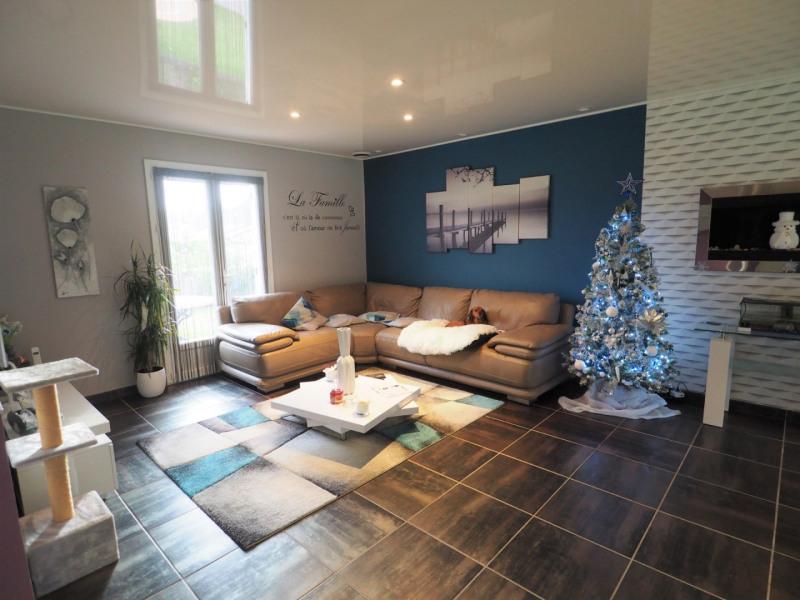 Vente maison / villa Marcheprime 399000€ - Photo 5