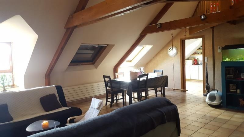 Location appartement Quimperle 528€ CC - Photo 2
