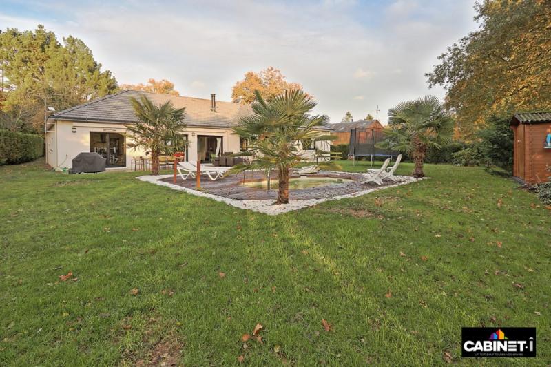 Deluxe sale house / villa Vigneux de bretagne 566500€ - Picture 8