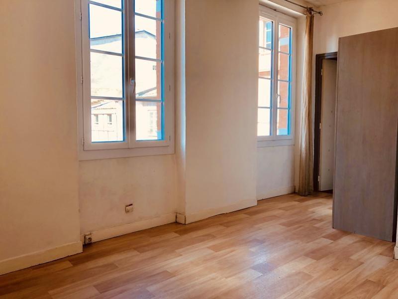 Vendita appartamento Toulouse 235000€ - Fotografia 3