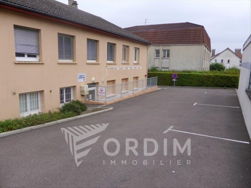 Location bureau Auxerre 670€ HC - Photo 1