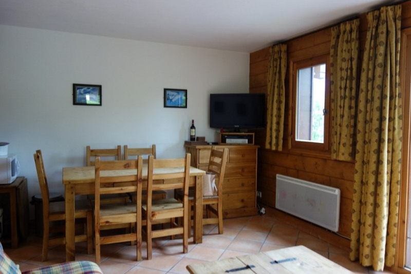 Vente appartement Les houches 300 000€ - Photo 4