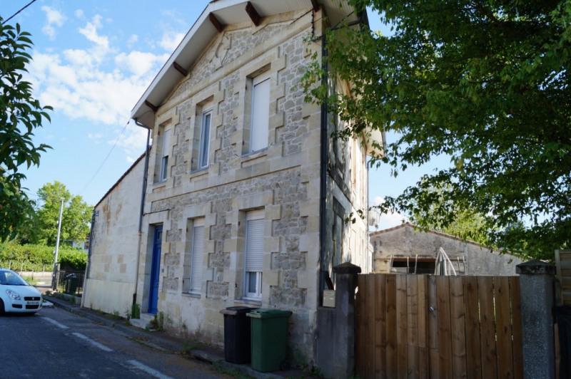 Vente maison / villa Blanquefort 317000€ - Photo 1