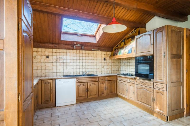 Sale house / villa Parves et nattages 295000€ - Picture 1