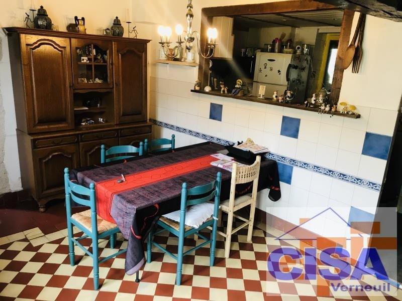 Vente maison / villa Cambronne les clermont 187000€ - Photo 2