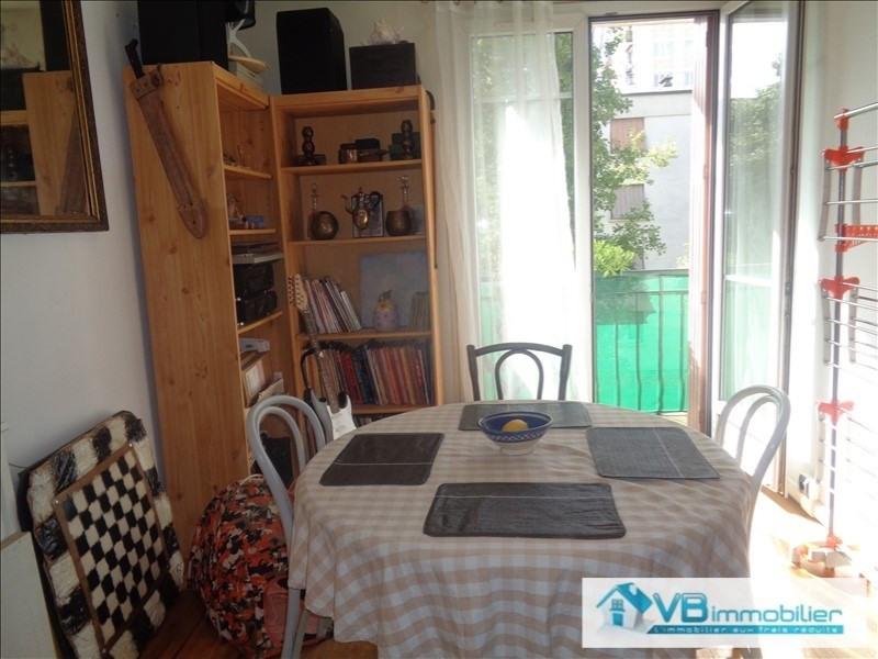 Vente appartement Champigny sur marne 226000€ - Photo 4