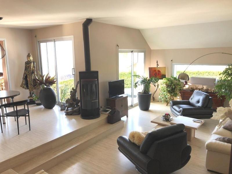 Vente de prestige maison / villa Aix les bains 690000€ - Photo 6