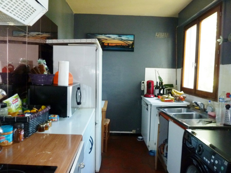 Vente appartement Chatenay malabry 390000€ - Photo 2