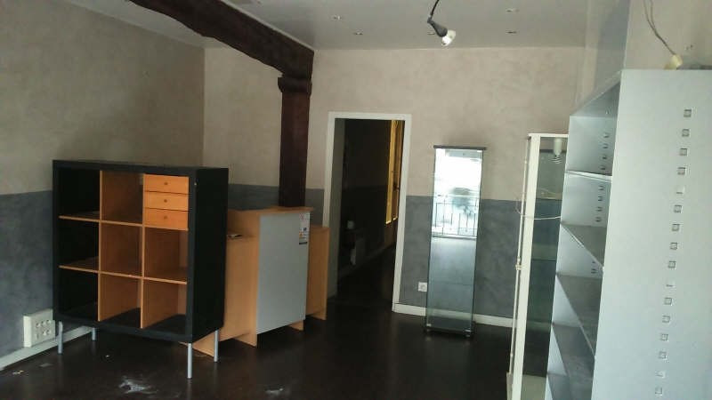 Location boutique Poissy 500€ HT/HC - Photo 3