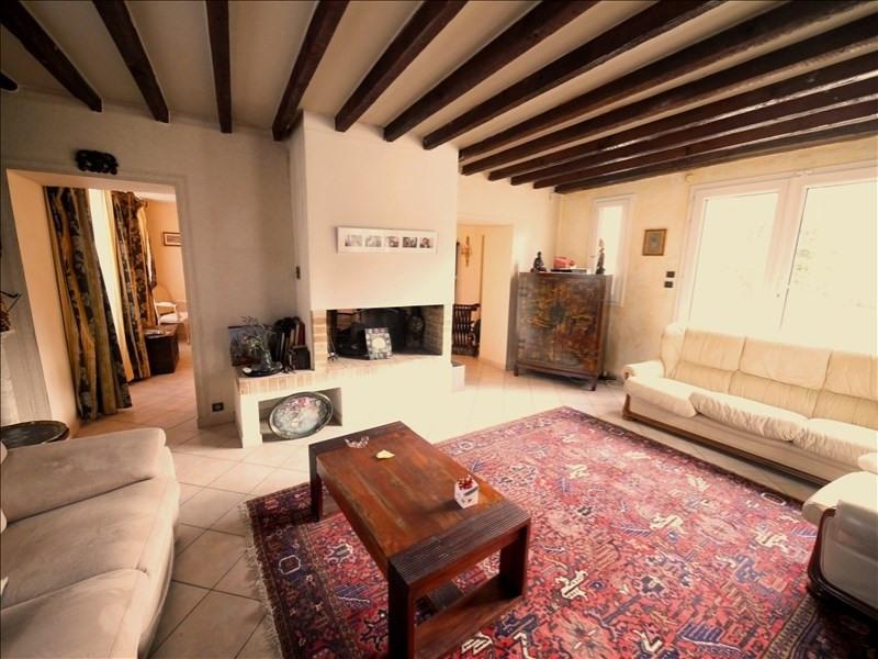 Sale house / villa Bois d'arcy 580000€ - Picture 1