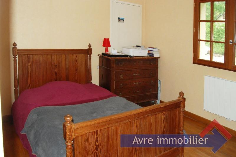 Vente maison / villa Verneuil d'avre et d'iton 239500€ - Photo 9