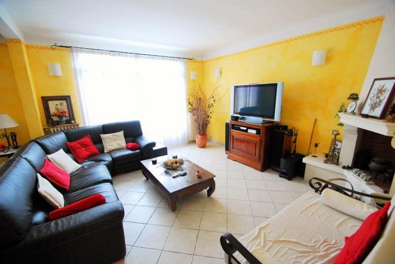 Vente maison / villa Bezons 490000€ - Photo 2