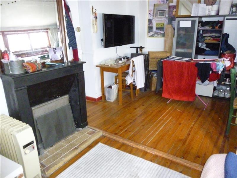 Vente appartement Paris 3ème 215000€ - Photo 3